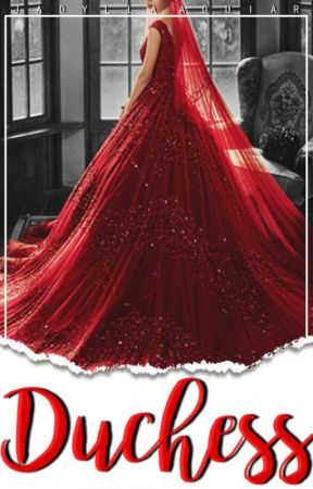 Duchess - MLB by DramaNoir