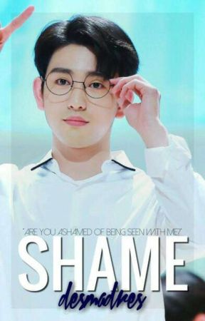 Shame ||  진영 by desmadres
