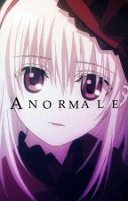 Anormale [Eldarya-Ezarel] by Akammee