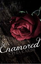 Enamored (Zayn Malik) by SophieKarim