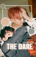 The Dare (Yoonmin) by YoonminTrashBTS