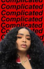 Complicated | Zion kuwonu by welphoe