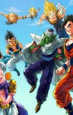 DBZ-What-if stories (requests open) by Monaka-Sama
