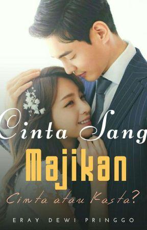 Cinta Sang Majikan (21+) / END by ErayDewiPringgo