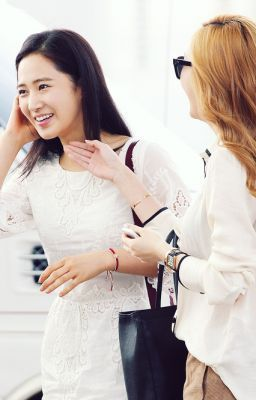 [Season1][Yulsic] Jessica or Jung Soo Yeon? │End│ shake
