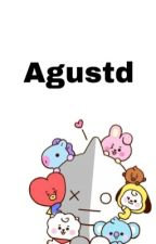 Agust D. by PizzaKings