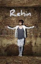 Rehin~ by Ningyoo