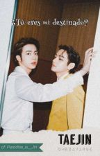 ¿Tú eres mi Omega? ~Taejin/ Vjin~ by Haneul-Jin