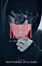 The Bet (Jikook Story)  by TahtiannaWilliams