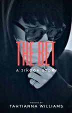 The Bet (Jikook Story)  by TahtiannaWilliams