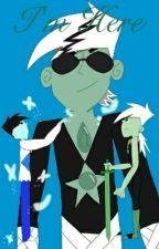 I'm Here by Sea-n-star-sorceress