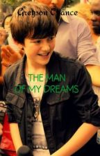 The Man of My Dreams - Greyson Chance FF by callherbyname