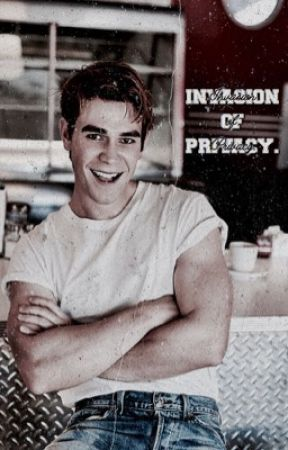 Invasion of Privacy ➻ Archie Andrews [RIVERDALE] by cumzonyou