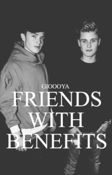 Friends with benefits (B-Brave)