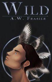 Wild (Feral Book 2)