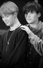 Yoonmin |omegaverse| an arranged wedding isn't maybe this bad by Pink_Spinach