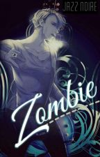Zombie by JazzNoire