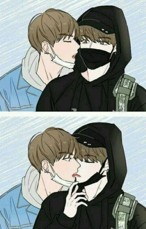 «VKook» Make Love by Rumkookie