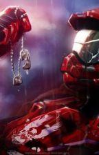 Agent D.C. : A Red VS Blue Story ( Carolina x Male Reader ) by Ninjamain