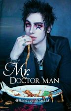 Mr. Doctor Man ~ Remington Leith. by BiersackLeith