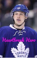 Heartbreak Hero// Mitch Marner  by Ry2417