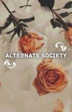 Alternate Society by em-laur
