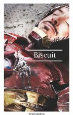 Biscuit [All x Tony] by girlantics
