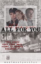All For You ( steve rogers ) by brooklynwhitlock