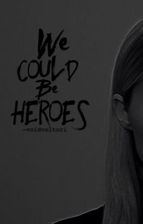 We Could Be Heroes ❖ Young Justice by -VoidVolturi