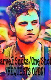 Marvel Smuts/One Shots - Mine- Bucky - Wattpad