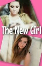 The New Girl (Demi Lovato fanfiction) by stayingstrong4demi