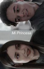 Mi Princesa • Ruby Martinez  by agent_stark