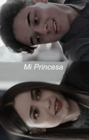 Mi Princesa • Ruby Martinez
