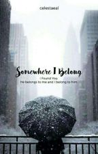 Somewhere I Belong by Celestaeall