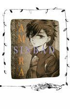 Amira [Magi/SnB Fanfiction] by __syumeiro--