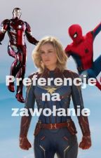 Avengers preferencje by user59778912