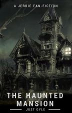 The Haunted Mansion    Jerrie by gyle09
