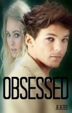 Obsessed (Louis Tomlinson) by 1D_Legends