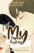 MY CAPTAIN BOYFRIEND  by GauriSajak