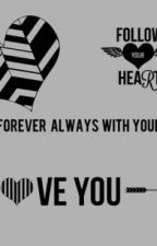 FOREVER ALWAYS WITH YOUR LOVE by arjun_juna
