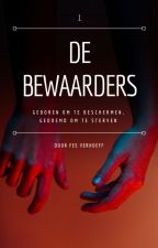 De Bewaarders (#1) by hungry_ghosts