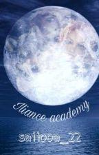 ILIANCE academy by saiiooa_22