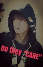 """Do they """"CARE"""" [VXBTS] [COMPLETE] by taetaelove1995"""