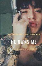 He owns me (Christian Yu AMBW)(On Hold) by Bobbysmelaninwife