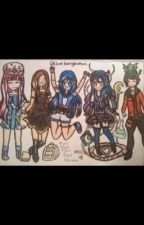 "ItsFunneh And Krew: ""Our Powers!"" by BadassGroup"