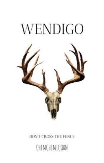 Wendigo || JJK || ✔️