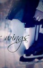 Воздушные крылья . Часть 1 и 2 by Ilya2601