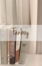 FANBOY. ❪ pjm + jjk ❫ ✓ by BTSNOODLE