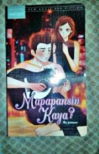 Mapapansin kaya by jonaxx Book Review by dadaliscious