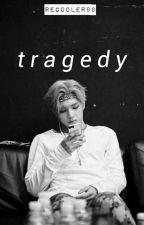 Tragedi | Seulyong by Sfraini_